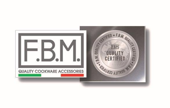 logo certified quality - fbm la termoplastic