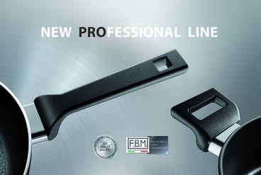 professional line of handles and knobs by la termoplastic fbm
